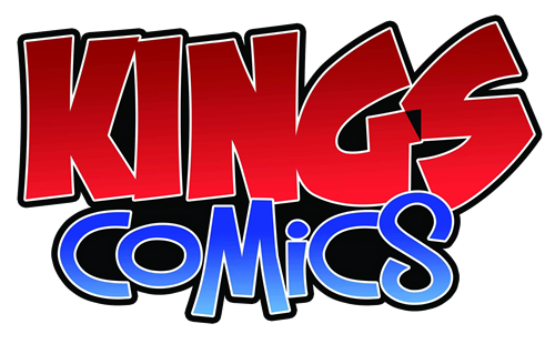 Predestination competition – KINGS Comics