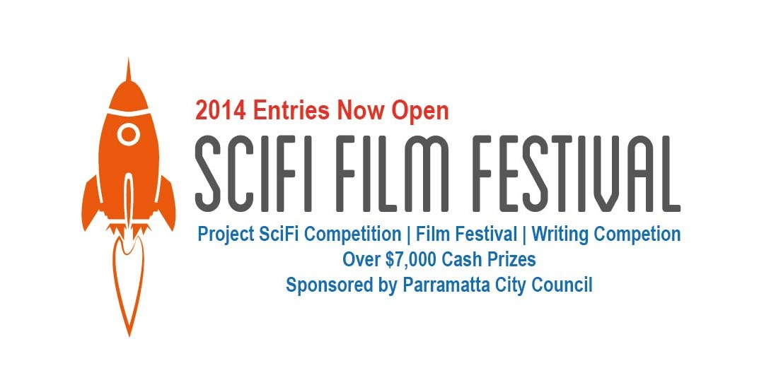 SciFi Film Festival calling for Entries – Over $7,000 Cash Prizes