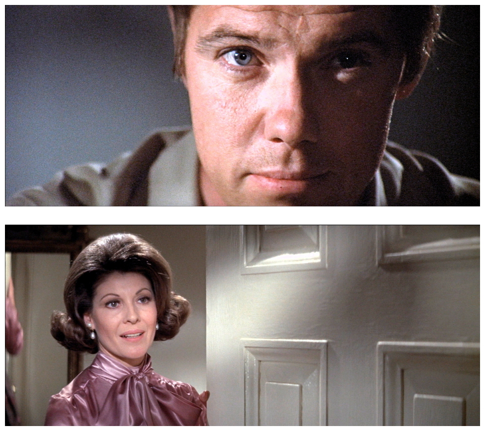 The Andromeda Strain: Day 3, Chapters 12-21