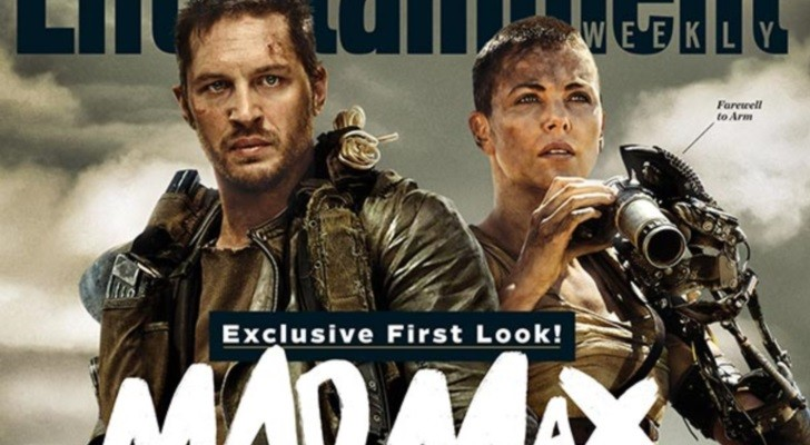 Mad Max Fury Road Release Date, Spoilers and Review