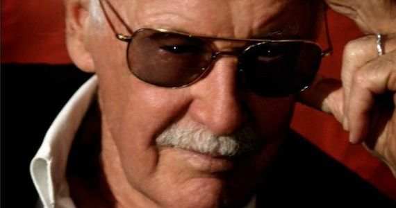 Stan Lee Might Be Doing More Than Cameoing In The Marvel Cinematic Universe