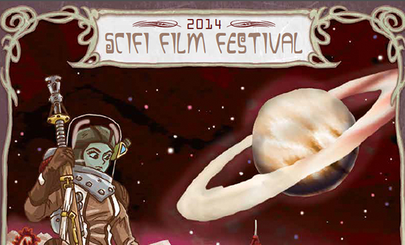 2014 Project SciFi Films