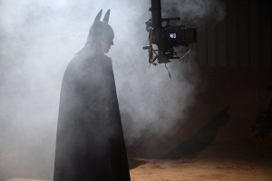 Batman/Joker short film is online... and it's awesome!