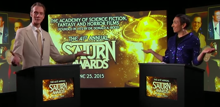'Captain America: The Winter Soldier' Leads Saturn Awards With 11 Nominations