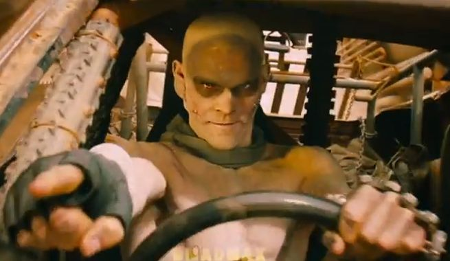New Mad Max: Fury Road Retaliate Teaser Released