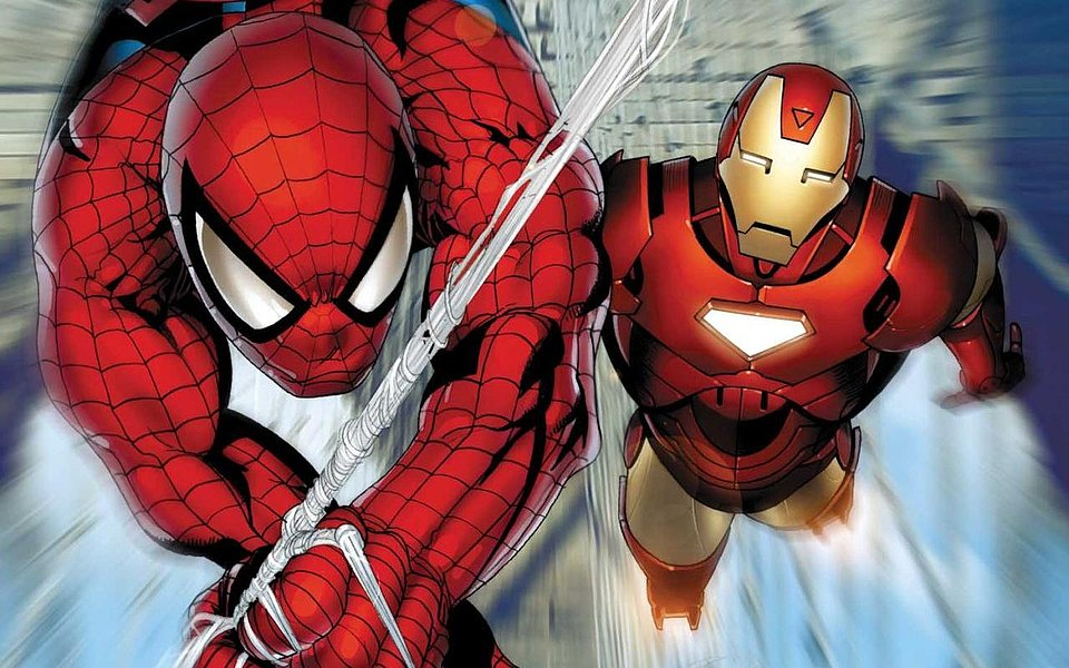 Iron Man Set to Cameo in SPIDER-MAN's Solo Movie?