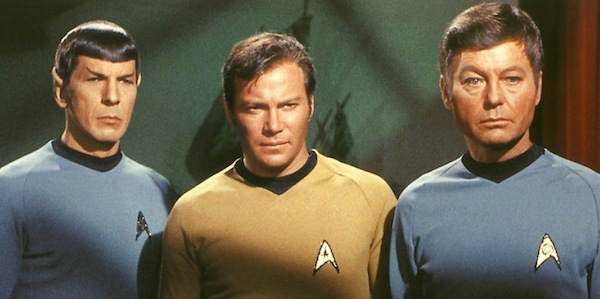 Star Trek May Be Heading Back To TV, Get The Details