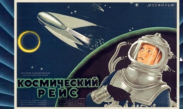 Seven Soviet science fiction videos every person must see