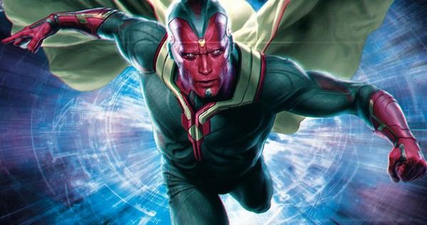 'Avengers: Age of Ultron' Clip Reveals Birth of Vision!