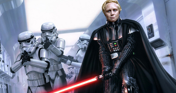 Gwendoline Christie's Role Revealed in 'Star Wars: Episode VII'?