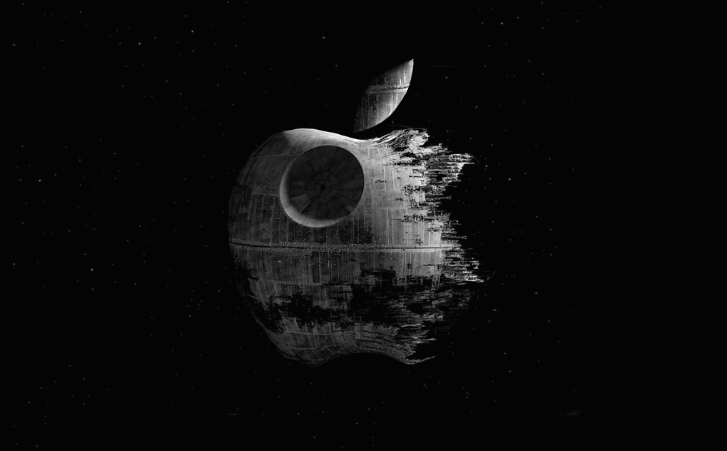 Apple Is To Tech As Star Wars Is To Movies. Just Think About It.