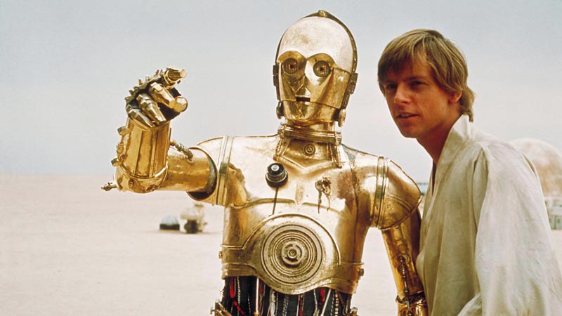 5 of the Worst Movie Robots of All Time