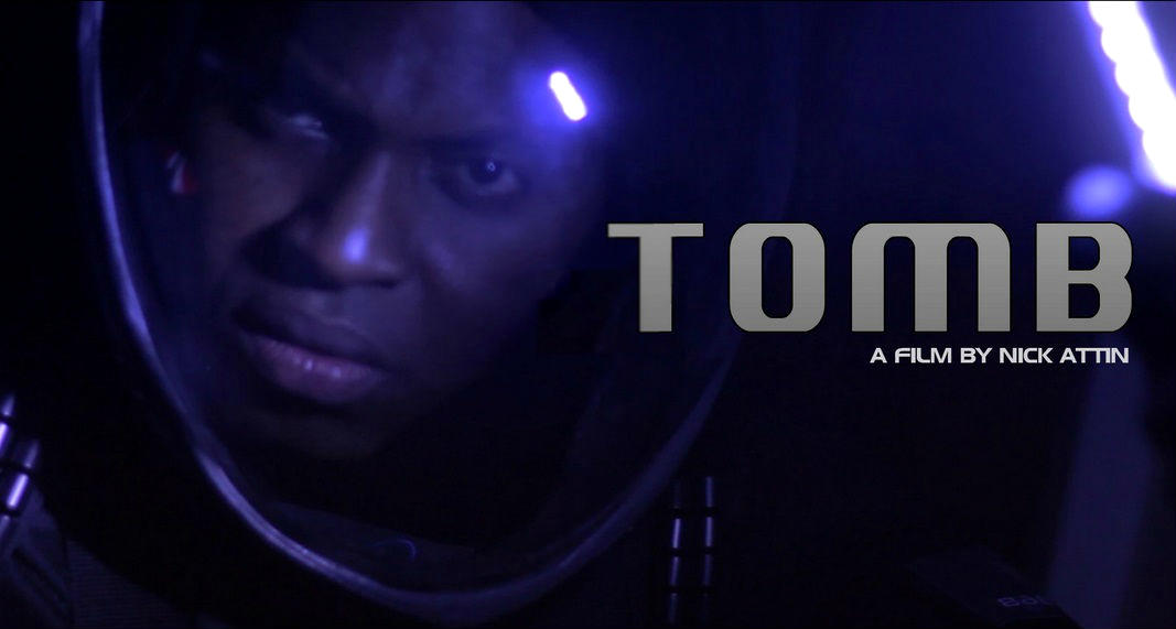 Crowdfund 'Tomb' – Caribbean's First Science Fiction Film