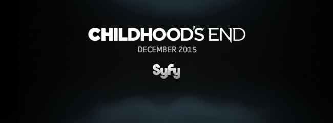 The First Trailer For Syfy's – Childhood's End Is Now Online To Watch!