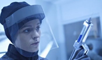 Syfy Cancels 'Helix' After Two Seasons