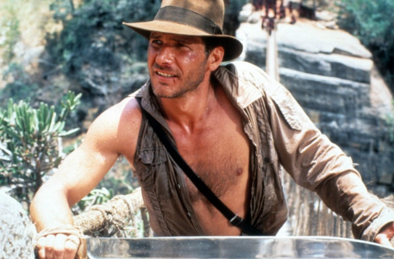 New Indiana Jones Film Confirmed By Lucasfilm, Following 'Star Wars' Sequels