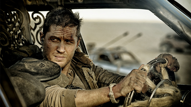 George Miller Promises 'More Max,' Starting With – Mad Max: The Wasteland