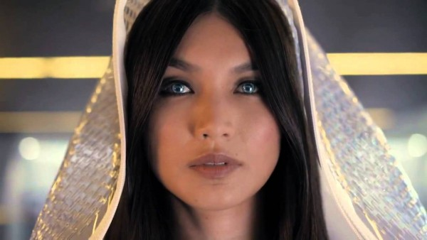 New trailer for sci-fi drama series Humans
