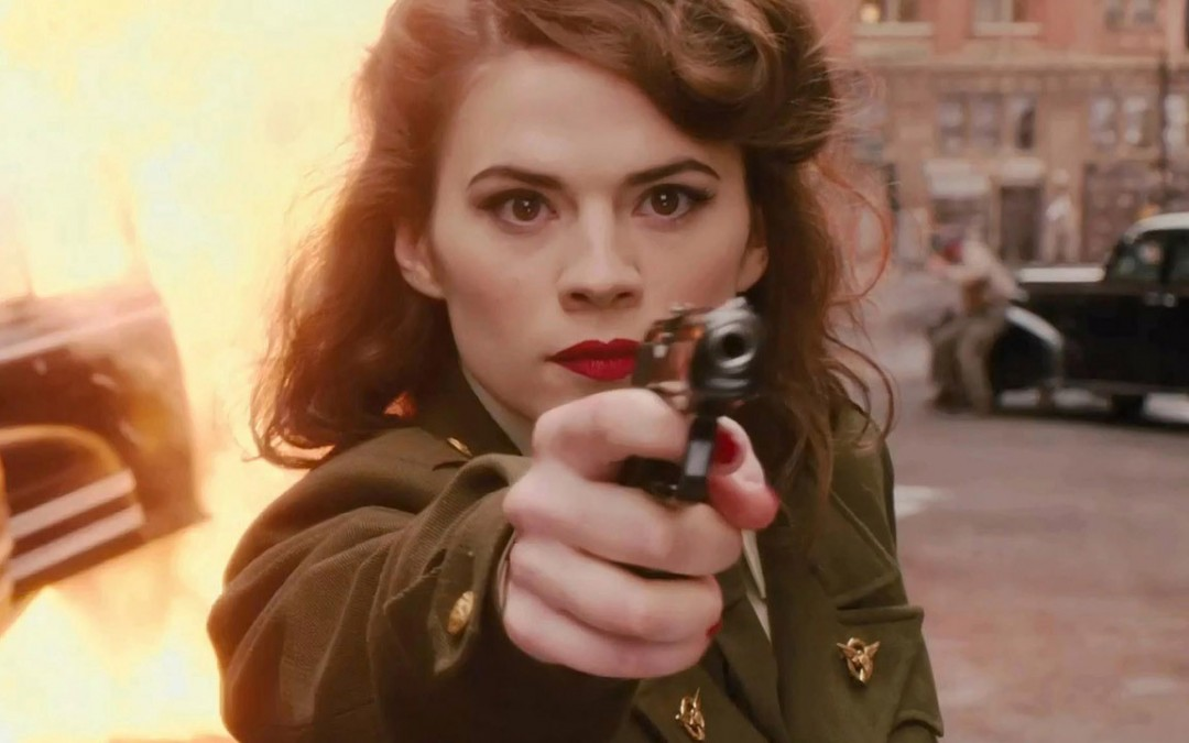'Marvel's Agent Carter' will fight on for a second season