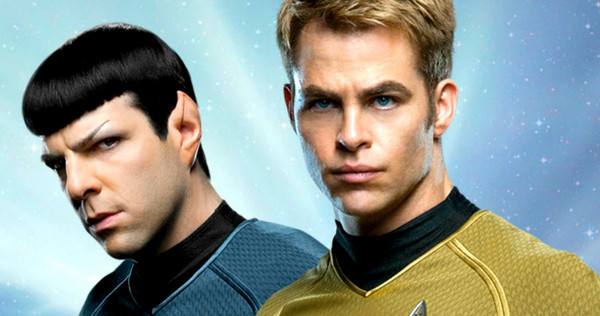 Chris Pine And Zachary Quinto Have Been Offered A Fourth Star Trek