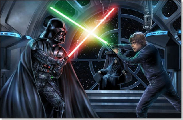Star Wars Lightsaber Colors and What They Mean