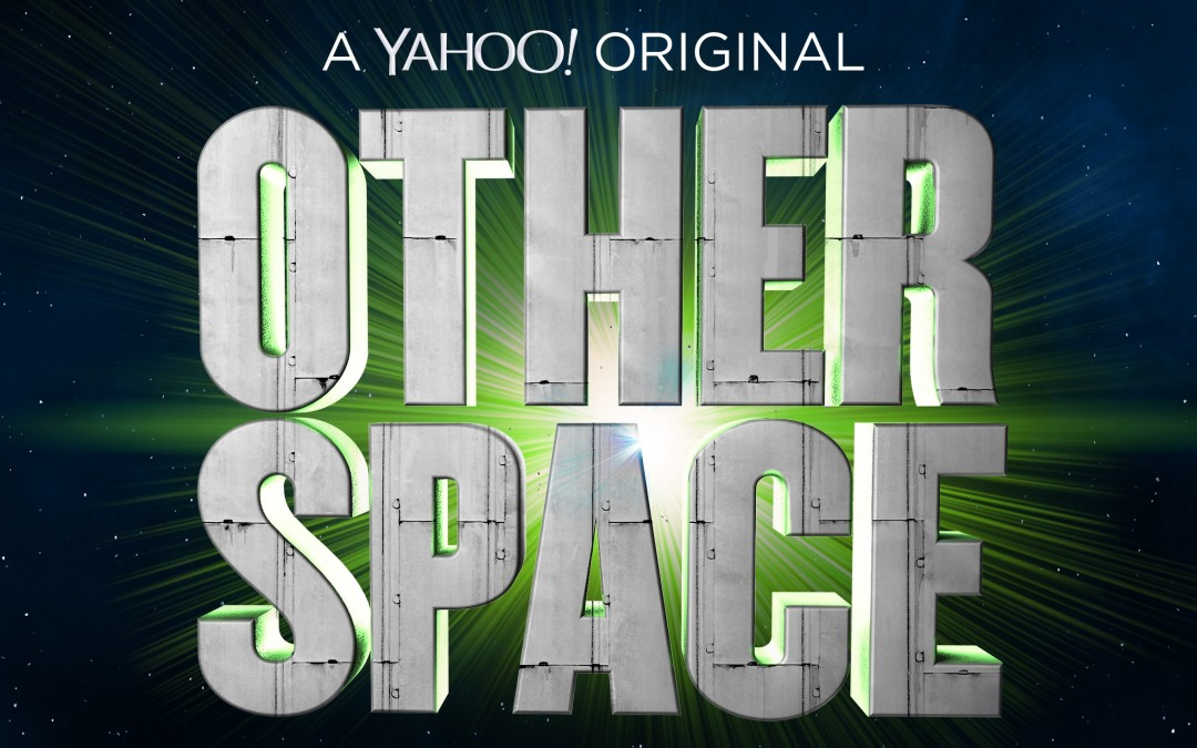 Yahoo's 'Other Space': You Should Binge Watch This Sci-Fi Comedy Series