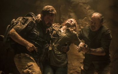 ARCLIGHT FILMS' LATEST ACTION ADVENTURE 'GUARDIANS OF THE TOMB'