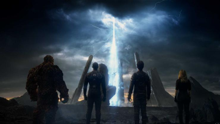 Why Fantastic Four could be the next Marvel Studios crossover