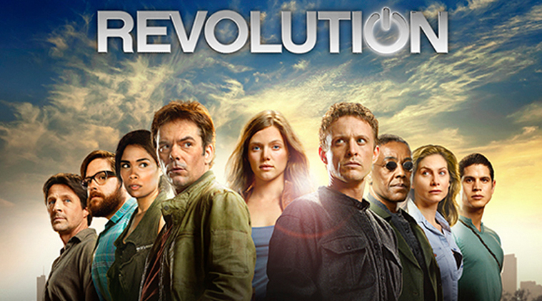 'Revolution' to return as digital comic book
