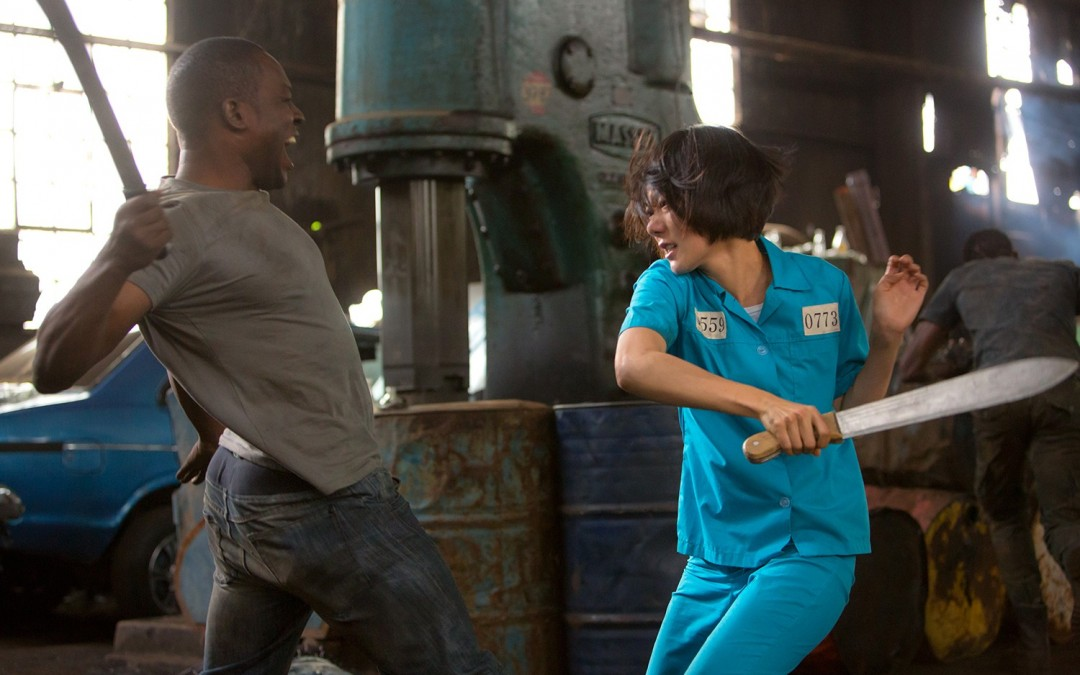 SENSE8 IS THE MOST PROMISING SCI-FI TELEVISION SERIES SINCE LOST